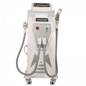 360 4IN1 IPL OPT HAIR REMOVAL MACHINE