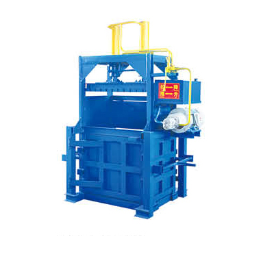 Dongo Paper Baler Machine