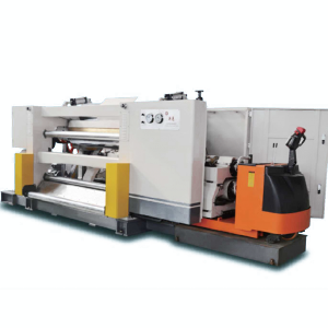 OEM manufacturer Paper Sheet Cutting Machine -