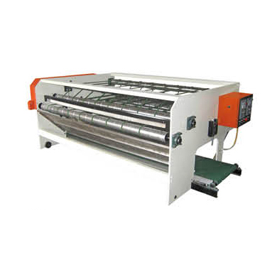 Papp Stripping Machine