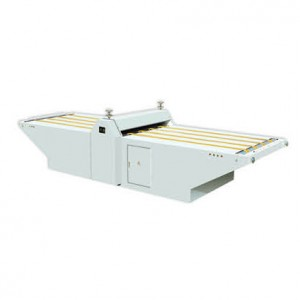 Platform Die Cutting Machine