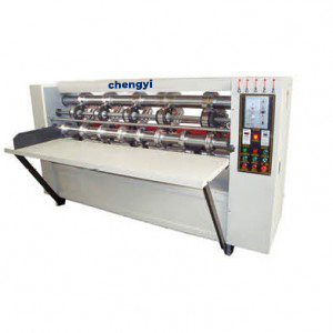 2019 Latest Design Pvc Corrugated Roof Extrusion Line -