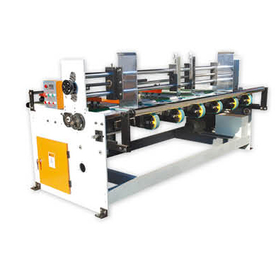 Auto-Feeder Machine