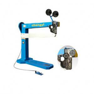 Dx Series Of Stitcher Machine