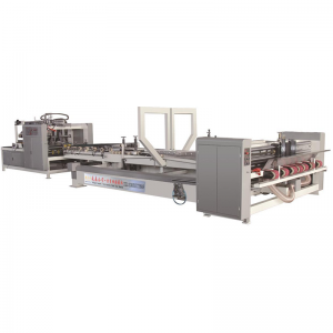 Discount Price Automatic Palletizing -