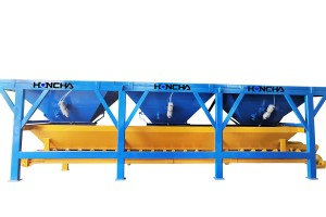 Good quality Concrete Pan Mixer Price -