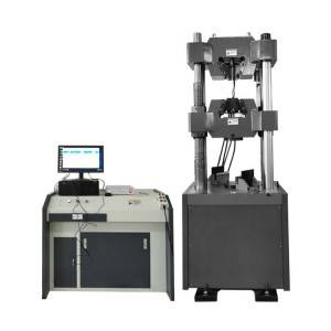 Top Quality Vibration Test Bench -