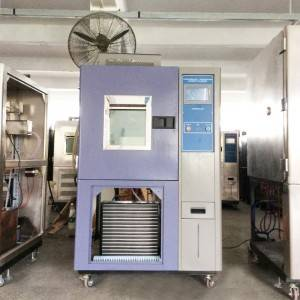 Best quality Salt Spray Chamber Manufacturers -