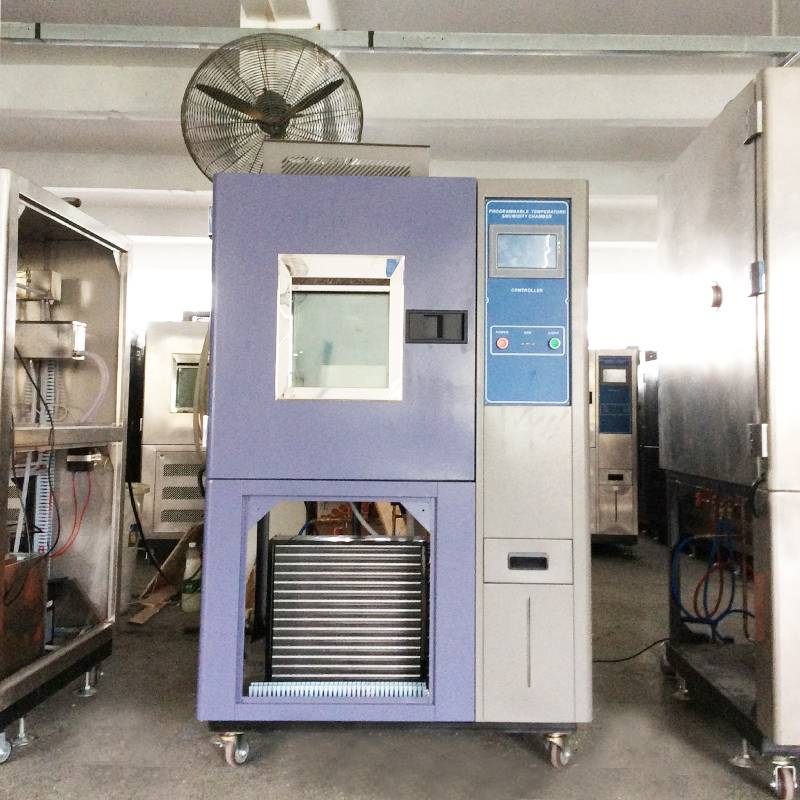 Personlized Products Thermal Shock Testing Chamber -