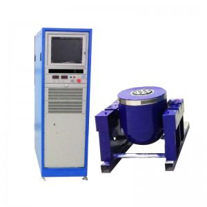 2000hz Frequency Vibration Testing Machine