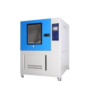 Dust Test Chamber Price