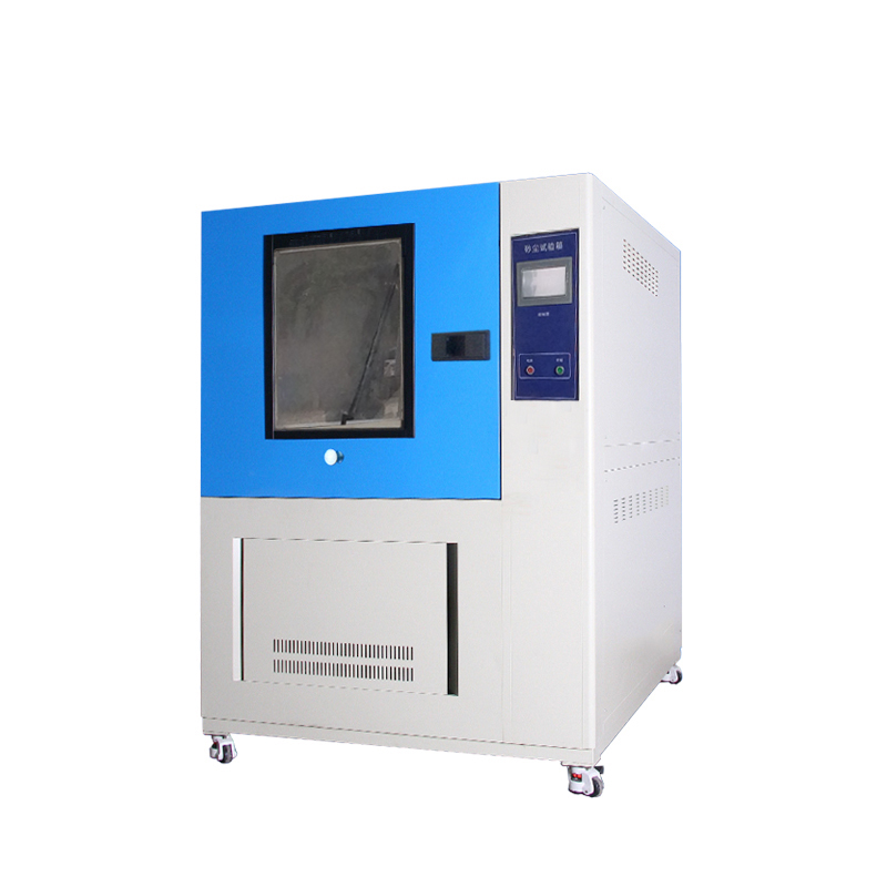 Dust Test Chamber Price Featured Image