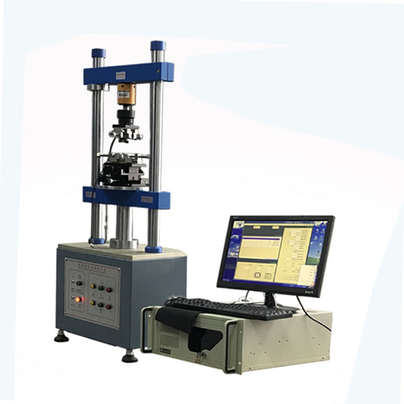 Good Quality Electrical Test – Fully automatic insertion force testing machine – Hongjin