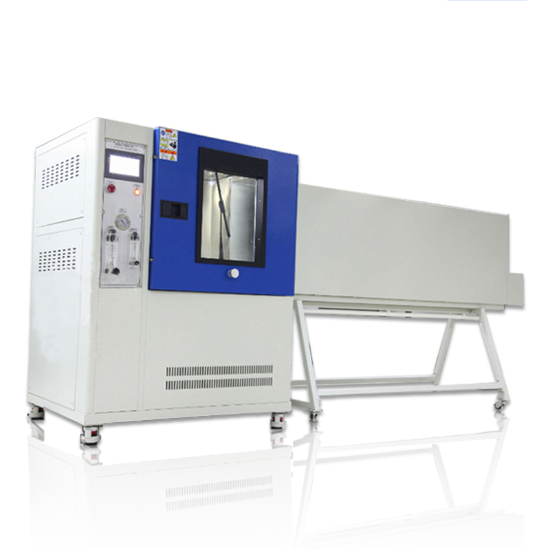 Good Quality Three-Boxes Type Shock Heated Test Chamber – Rain Tester – Hongjin Featured Image