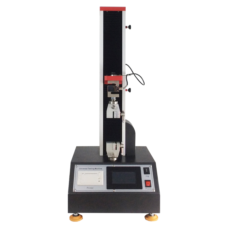 Good Quality Tensile Strength Tester – High peel universal tensile testing machine with high quality – Hongjin
