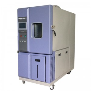 Factory Promotional Uv Lamp Aging Testing Machine -
