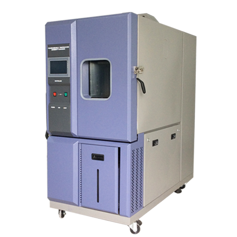 New Fashion Design for Paint Plastic Xenon Test Chamber -