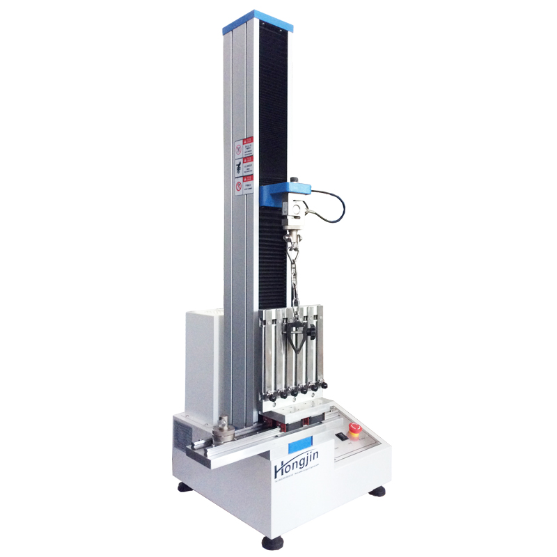 Good Quality Tensile Strength Tester – Ordinary Peeling Strength Test Machine Price – Hongjin