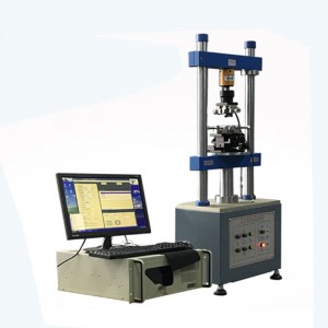 Fully automatic insertion force testing machine
