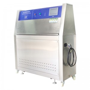 UV Qarish Tester