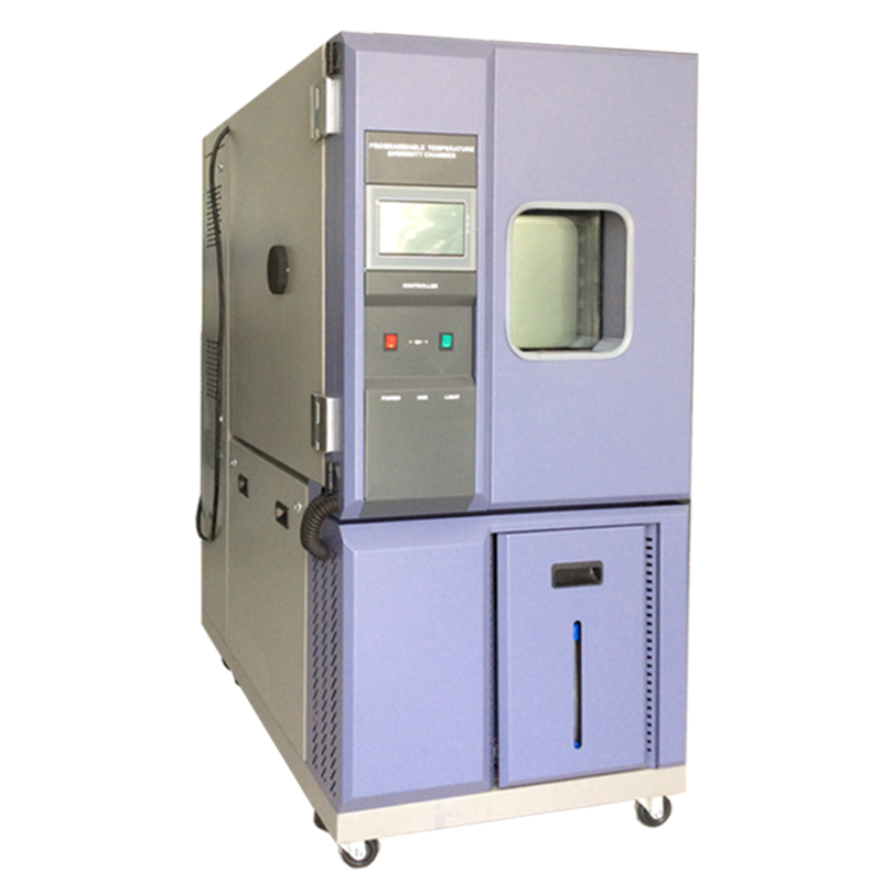 China Cheap price Temperature Humidity Climate Test Chamber – Computer programmable constant temperature and humidity unit – Hongjin detail pictures