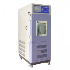 Chamber PV Panel Temperature Humidity Solar Module Climate Test Chamber Equipment