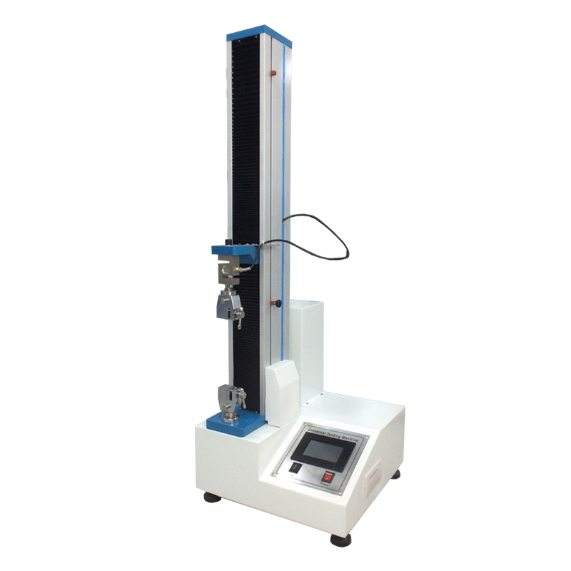 Good Quality Tensile Strength Tester – digital Universal tensile testing machine Equipment Tensile testing Machine – Hongjin