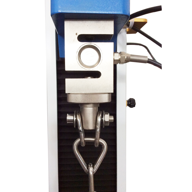 Good Quality Tensile Strength Tester – Ordinary Peeling Strength Test Machine Price – Hongjin detail pictures
