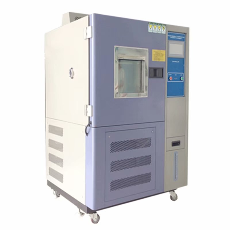 China Cheap price Temperature Humidity Climate Test Chamber – Climate temperature humidity chamber – Hongjin