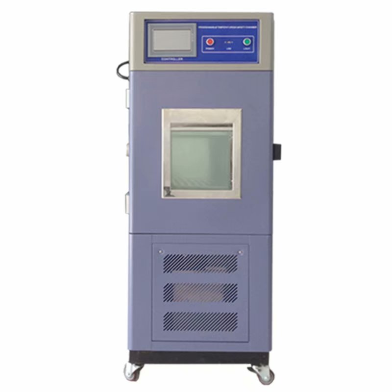 China wholesale Temperature Humidity Climate Test Chamber – High low temperature chamber – Hongjin