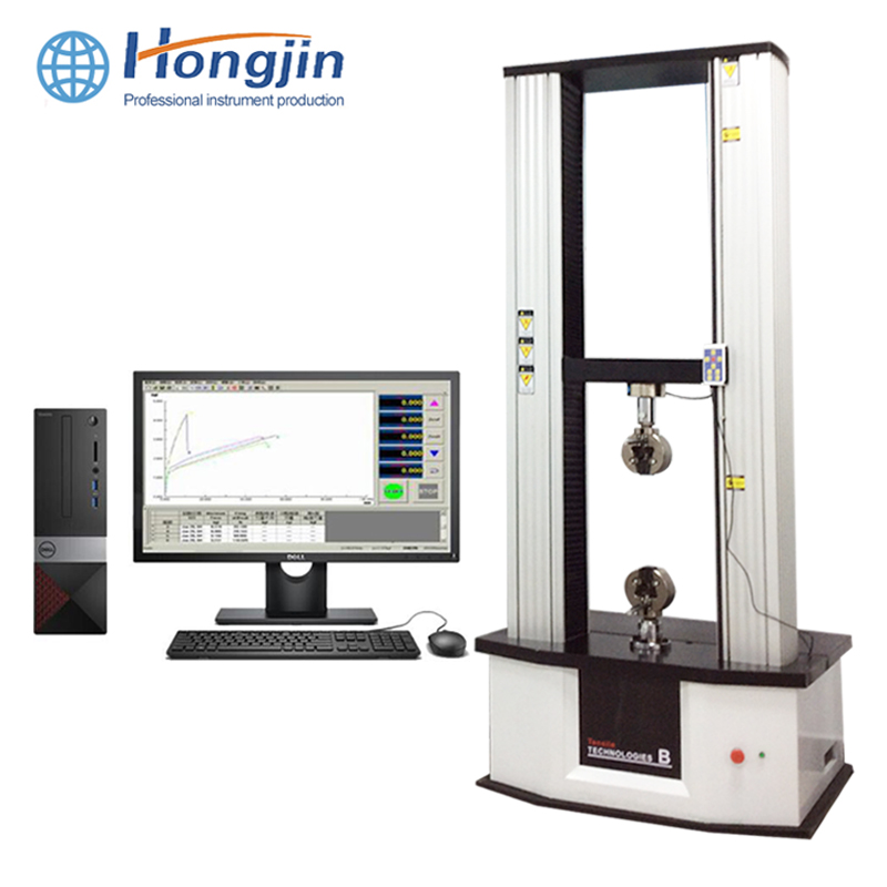 Professional China 200t Hydraulic Universal Testing Machine -