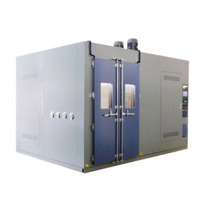 Manufacturing Companies for Corrosion Test Chamber With Humidity Control -