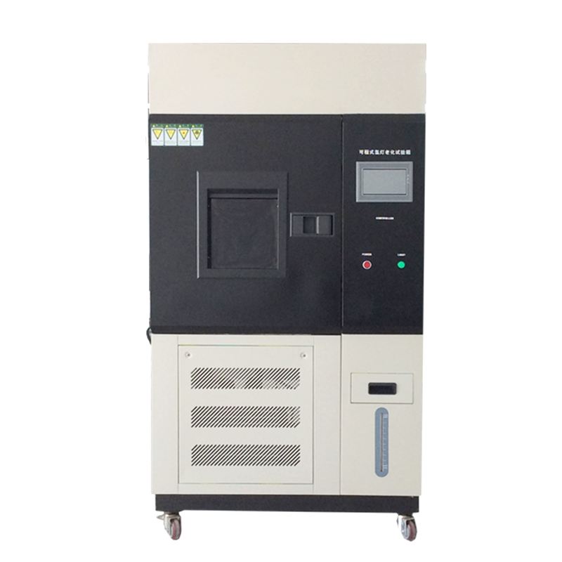 Good Quality Xenon Test Room – Xenon Aging Tester – Hongjin