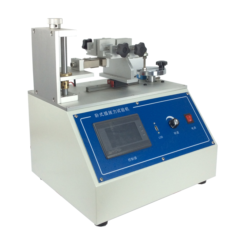 Good Quality Electrical Test – Insertion force testing machine – Hongjin