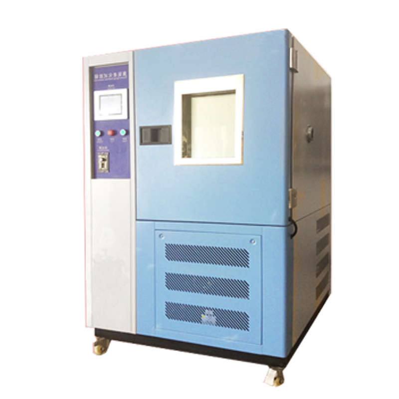 Manufacturer for Rubber Cracking Test Ozone Environmental Test Chamber – Ozone Aging Tester – Hongjin