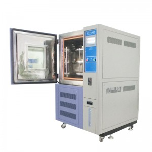 Popular Design for Thermal Shock Test Machine -
