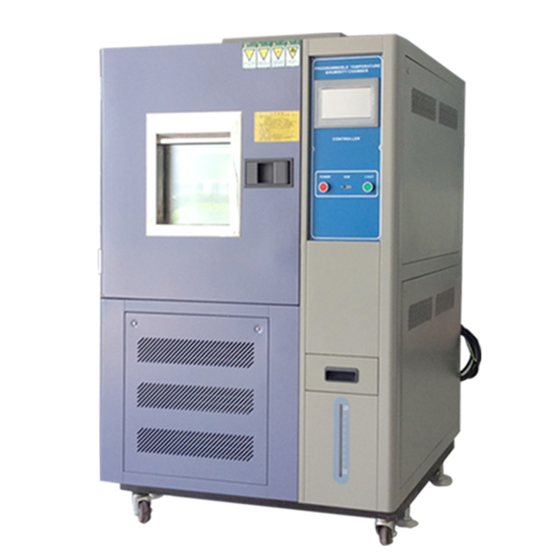 China Cheap price Temperature Humidity Climate Test Chamber – rapid temperature change climatic test chamber – Hongjin