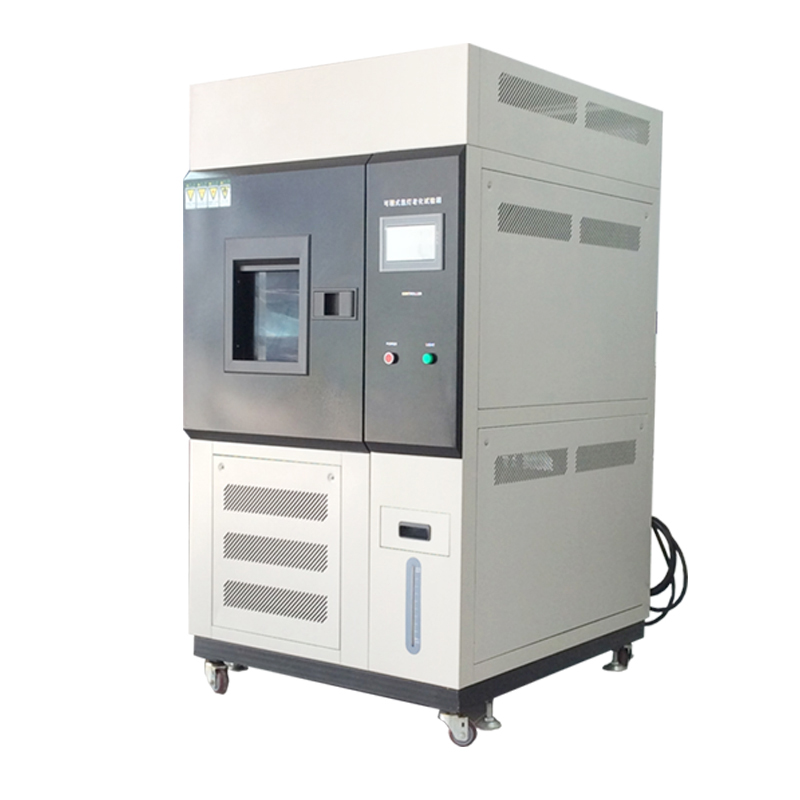 Good Quality Xenon Test Room – Xenon Aging Tester – Hongjin detail pictures