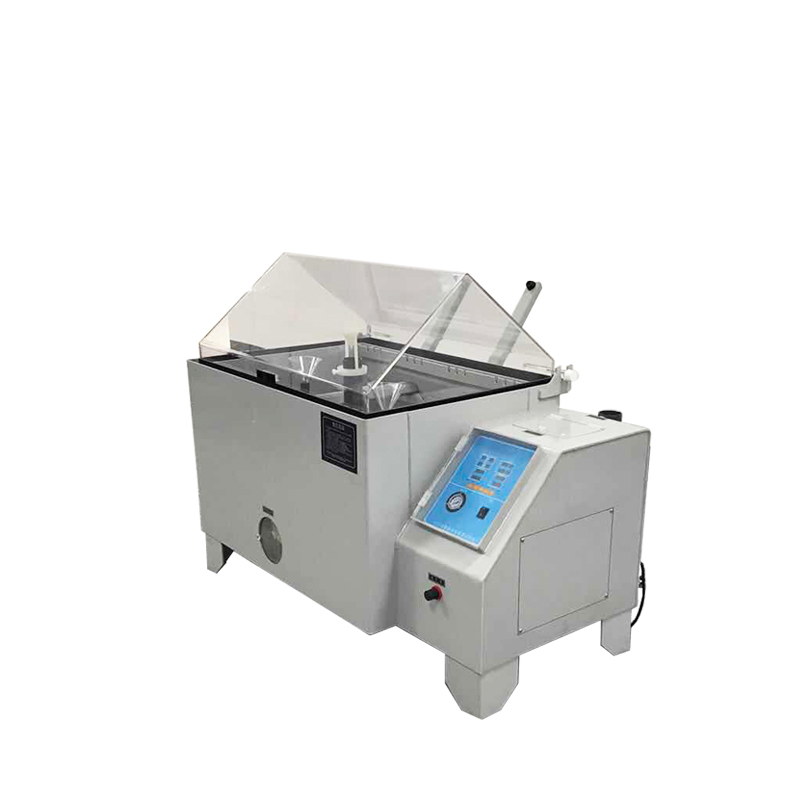 2019 China New Design Programmable Salt Spray Cyclic Corrosion Test Chamber -