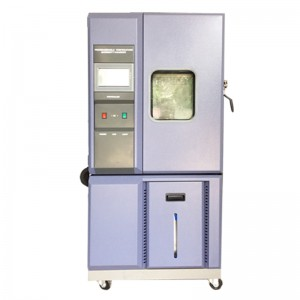 Hot sale Flow-Type Salt Spray Test Chamber -