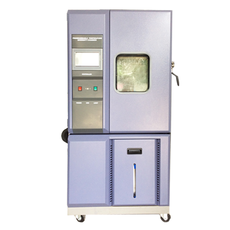 China Cheap price Temperature Humidity Climate Test Chamber – Computer programmable constant temperature and humidity unit – Hongjin Featured Image
