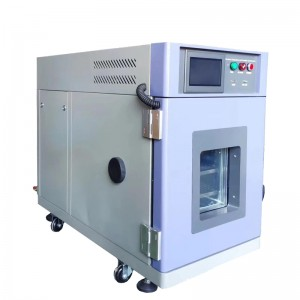 low Desktop Temperature Humidity Test Chamber