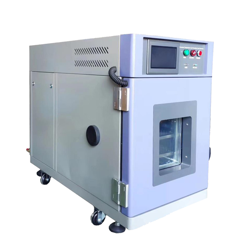 Free sample for Economical Salt Spray Test Chamber -