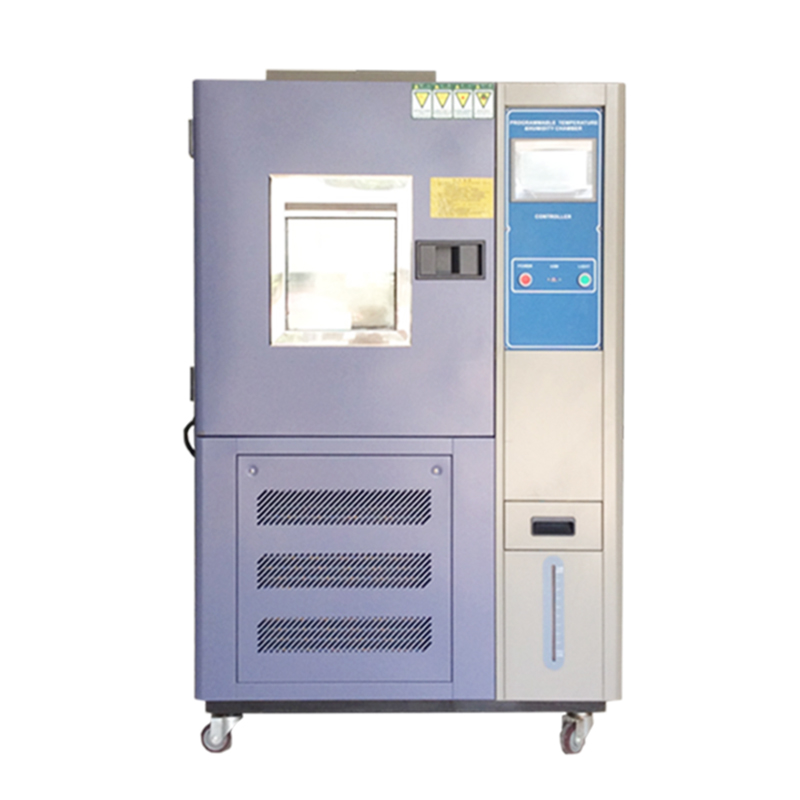 China Cheap price Temperature Humidity Climate Test Chamber – Lab 80l 150l High Low stability Environmental Climatic Temperature Humidity Chamber Price – Hongjin