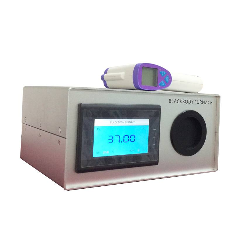 Good Quality Electrical Test – Special Calibrator For Temperature Gauge Temperature Gun, High Emissivity Blackbody Calibrating For Human Body Thermometer – Hongjin