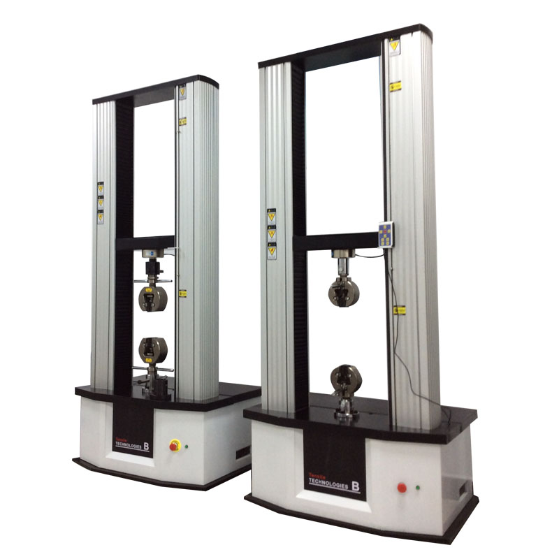 Good Quality Tensile Strength Tester – Universal testing machine – Hongjin