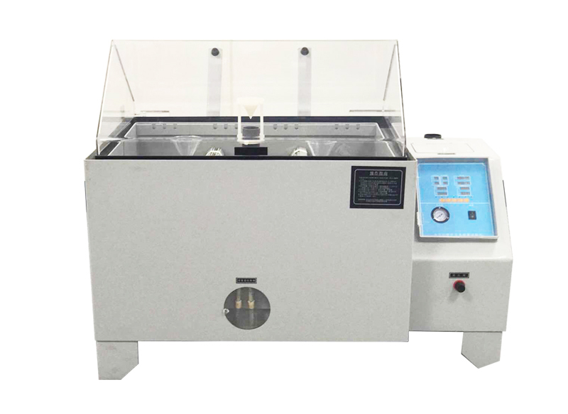 2019 wholesale price Programmable Salt Spray Test Chamber -