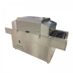 New medical uv sterilization machine/dried food uv sterilizer/preserved fruit