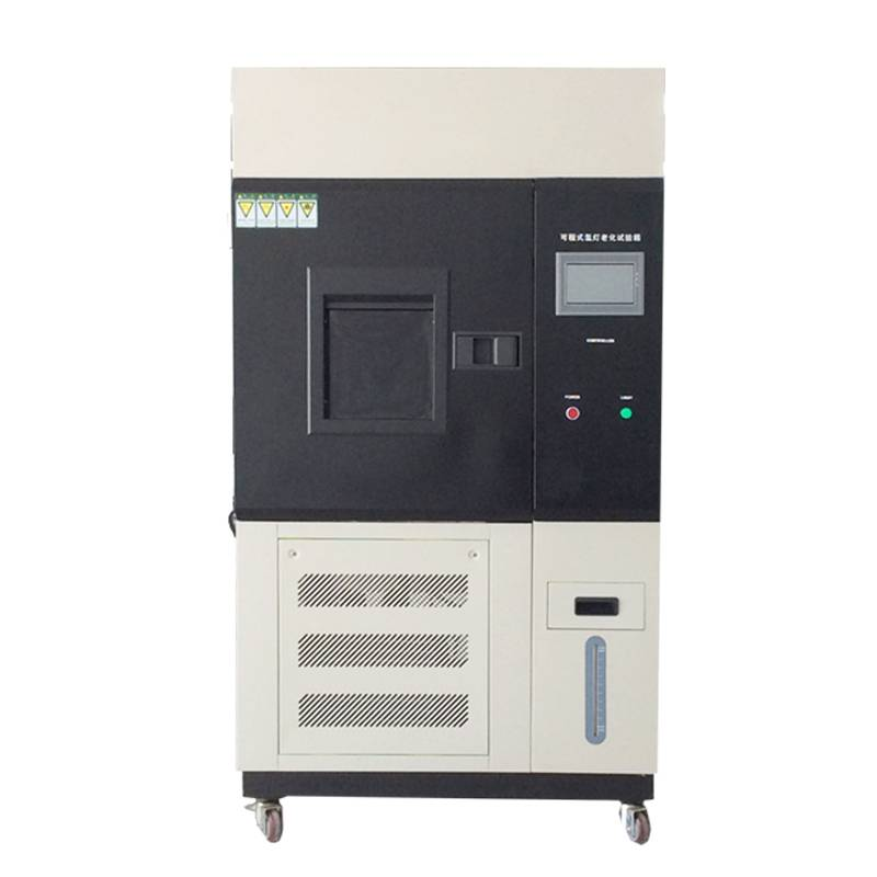 Super Purchasing for Thermal Shock Test -