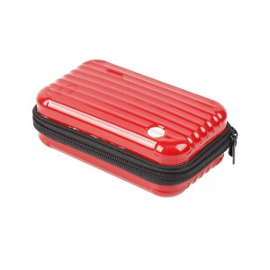 Hard Shell Slim Travel Carry Case